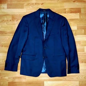 John Varvatos USA Men's Suit 40S Jacket 34W Pant